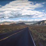 Lone Mountain, NV
